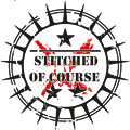 Stitched of course